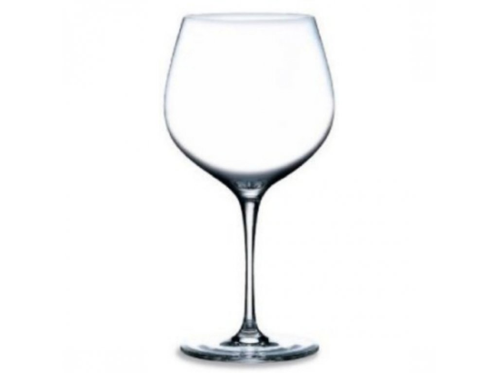 Sklenice na víno City Burgunder 610 ml