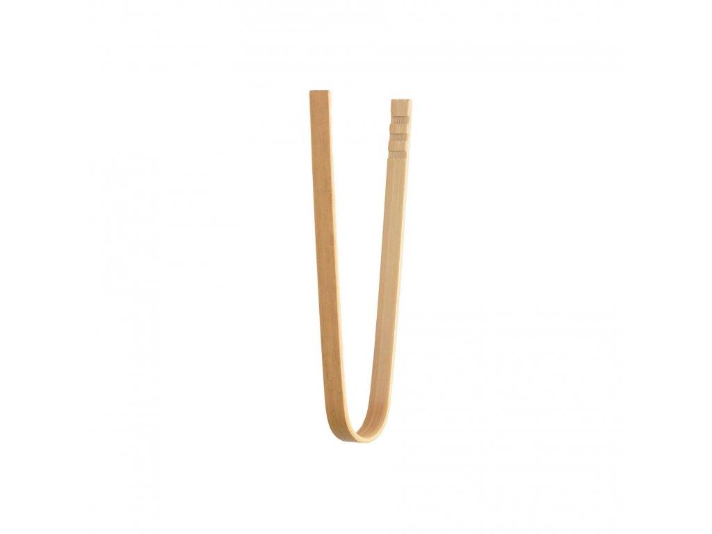 Kleště bambusové, balení 50ks