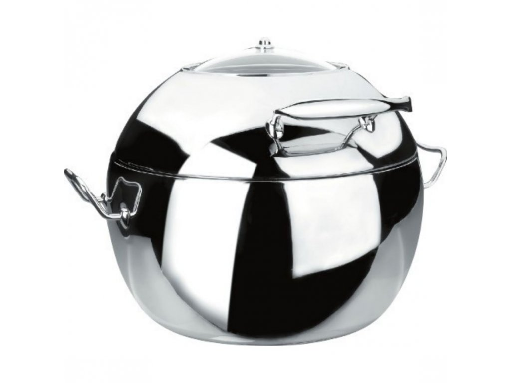 Chafing Dish De Luxe bez podstavce
