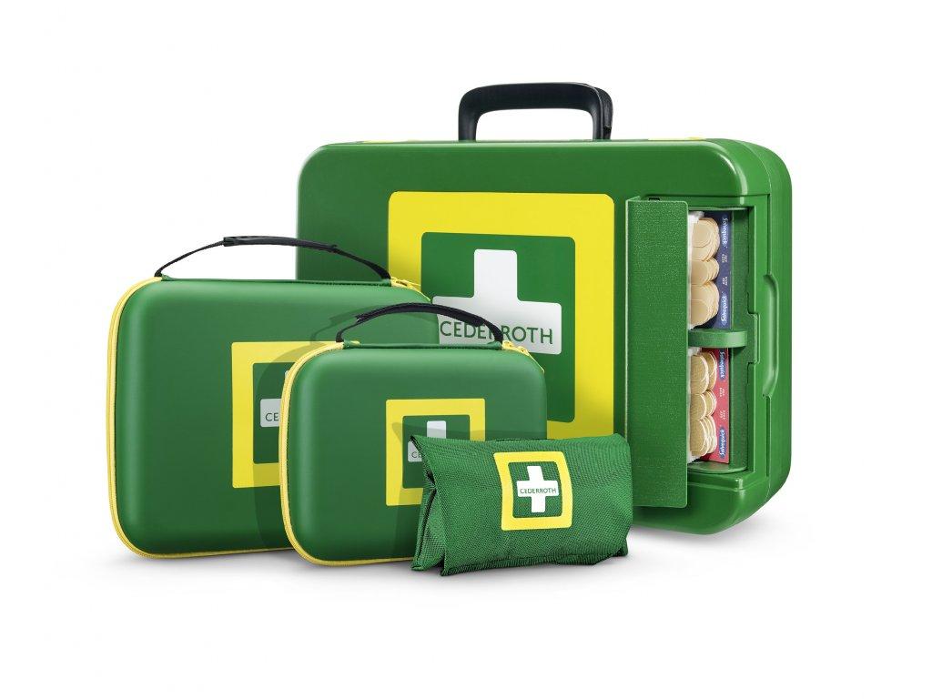 714bf213841 Firemní lékárnička First Aid Kit X-Large 390104 - Gastroexpert s. r. o.