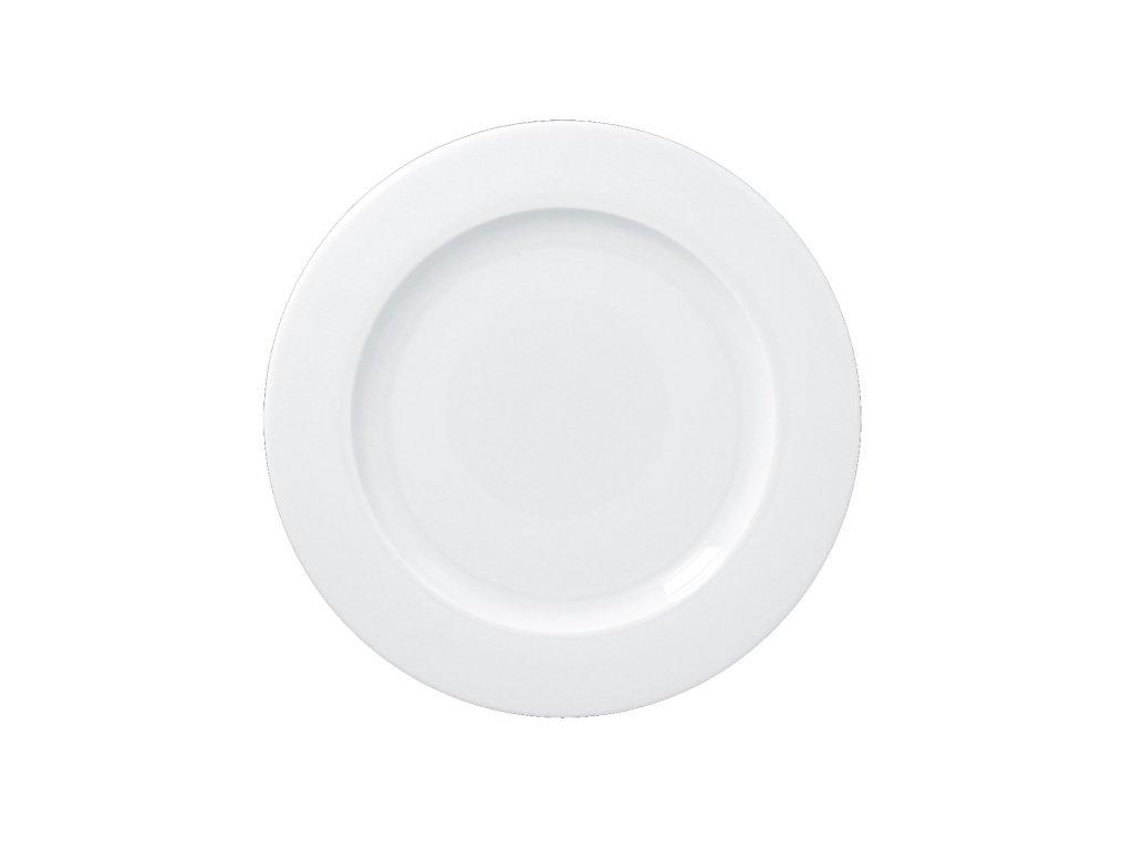 access mělký talíř
