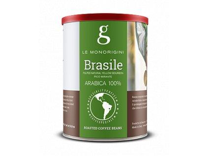 monorigini arabica brasile