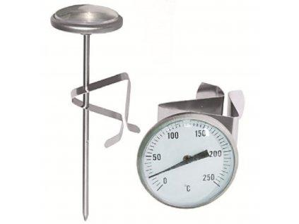 Vpichový teploměr 0 až +250 °C