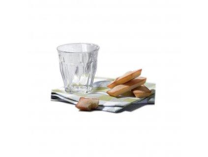 Picardie duritka sklenička 220 ml