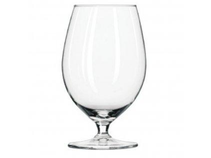 Allure pivní sklenice 410 ml