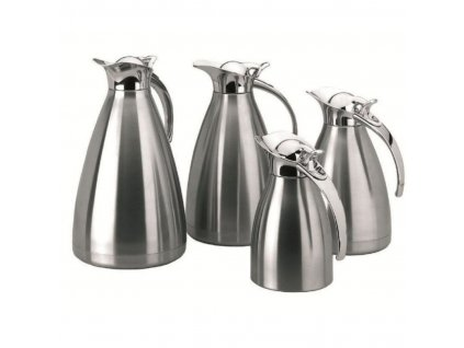 Nerezová termoska De Lux 1 500 ml