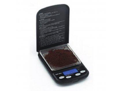 Váha mikro