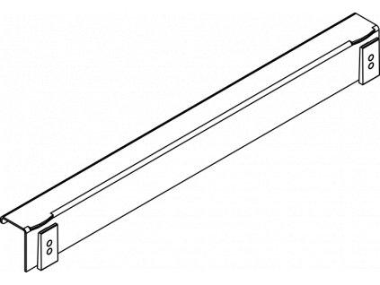 Rohová spojka 300 mm