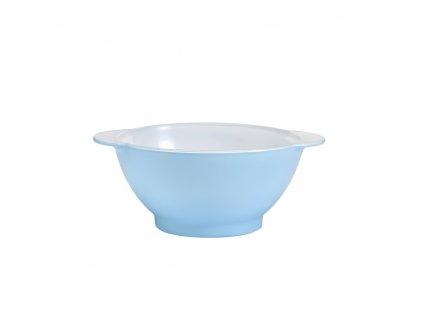 Miska Pastel modrá