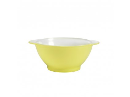 Miska Pastel žlutá