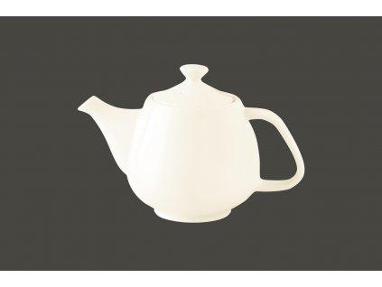 Konvice na čaj s víčkem Nano
