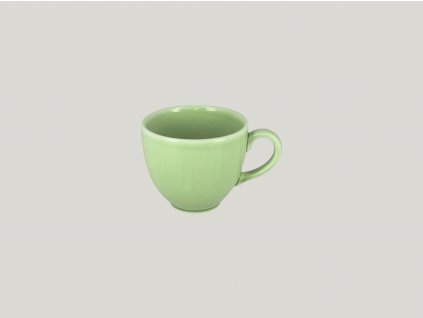Šálek na kávu - green Vintage