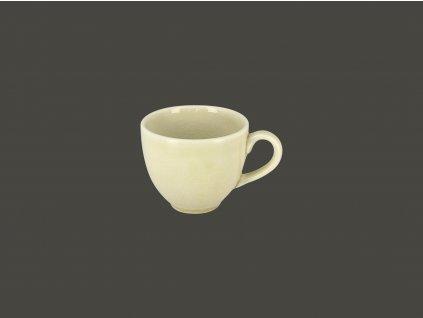 Šálek na kávu - pearly Vintage