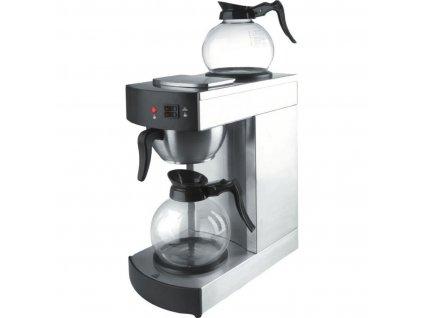 Kávovar automatic 2x1,8l