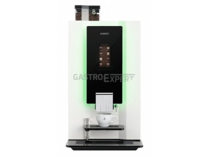 Automatický kávovar Animo OPTIBEAN 2 TOUCH Automatický kávovar Animo OPTIBEAN 2 TOUCH