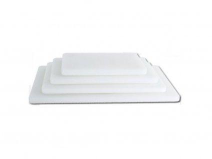 krájecí deska bílá