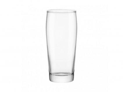 sklenice na pivo willy 0,5L