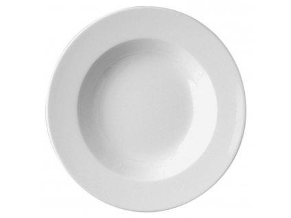 banquet hluboký talíř