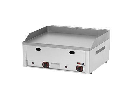FTH 60 G - Grilovací deska 65x48 pl. hladká, stolní