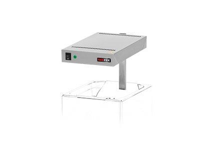 IL 1 - Infra lampa pro UH 12 el. 230 V