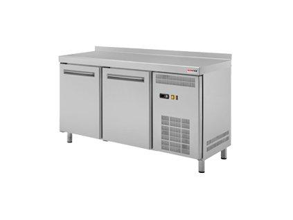 RT 2D HC - Stůl chladicí el. GN 1/1 2 dveře 230 V