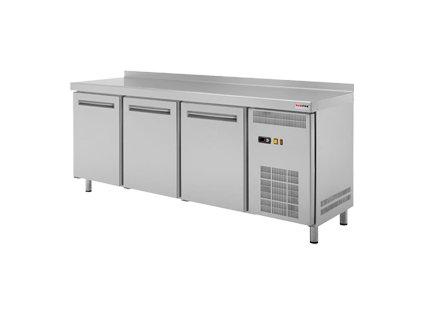 RT 3D HC - Stůl chladicí el. GN 1/1 3 dveře 230 V