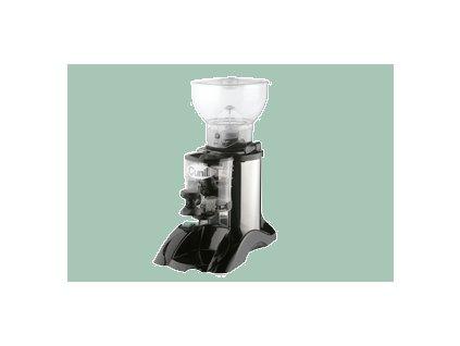 BRASIL INOX - Mlýnek na kávu mechanické počítadlo 1 kg