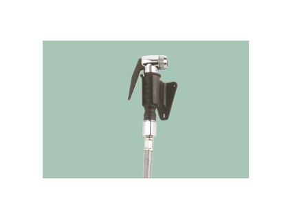 DL 2 - Sprcha - pouze koncovka pákový ovladač