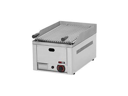 GL 30 GS - Lávový gril pl. 31x48 stolní