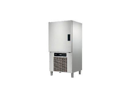 SHF 1011 - Šoker 10x GN 1/1 digi. ovl. panel PET 230 V