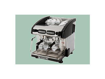 EMC 2P/B - Kávovar 2 páky 6 l