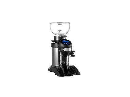 KENIA TRON - Mlýnek na kávu elektronické počítadlo 1 kg