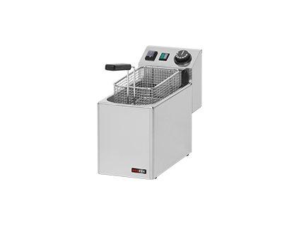 FE 04 E - Fritéza el. 0,42 kW/l, 5 l stolní 230 V