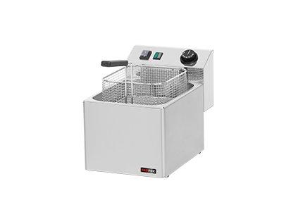 FE 07 E - Fritéza el. 0,38 kW/l, 8 l stolní 230 V