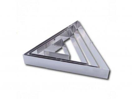 trojuhelnikova forma