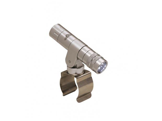 Lampička přenosná s magnetem a držákem