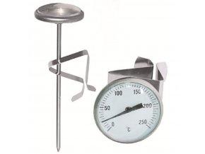 Teploměr vpichový 0 až +250 °C
