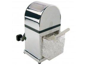 Drtič na led - mlýnek
