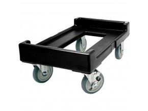 Přepravní vozík 420x620x265 mm