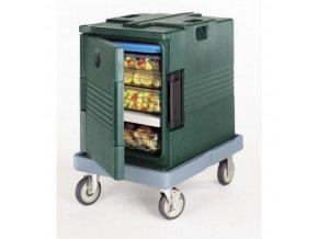 Přepravní vozík 530x710x230 mm