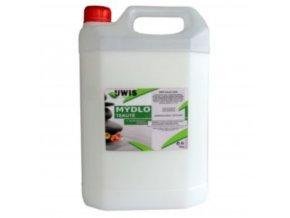 UWIS tekuté mýdlo creme hydration 5 kg