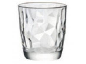 Sklenice Diamond 305 ml