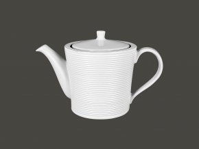 Konvice na čaj s víčkem Evolution