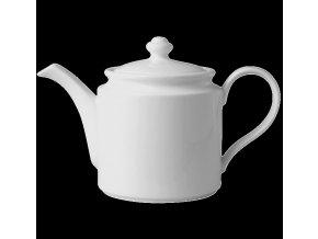 Konvice na čaj s víčkem Banquet