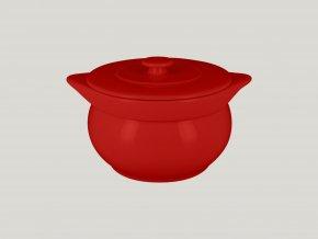 Kulatá mísa na polévku - ember Chefs fusion