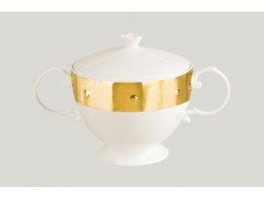 Mísa na polévku - Princess Golden Golden