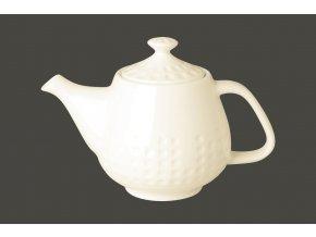 Konvice na čaj s víčkem Pixel