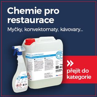 Skladová chemie