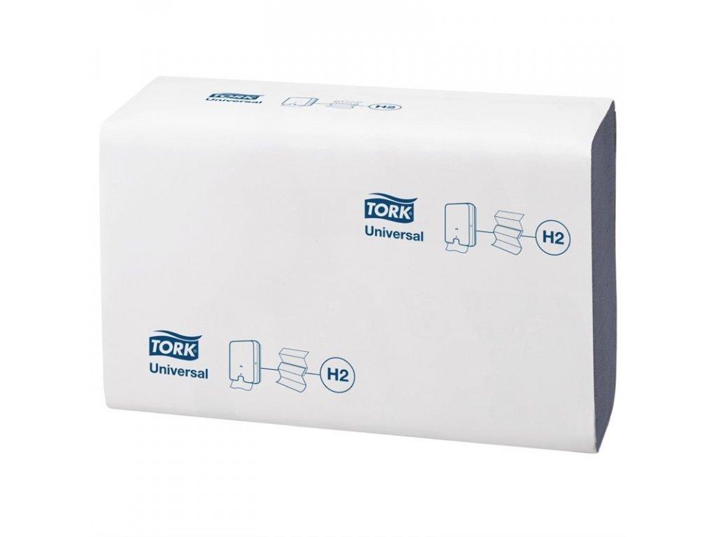 46963 tork rucniky slozene do tvaru z 1vrstve 250 listu 12 baleni v krabici