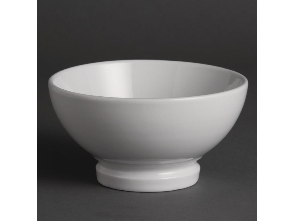 47077 olympia misky sevres whiteware 140mm